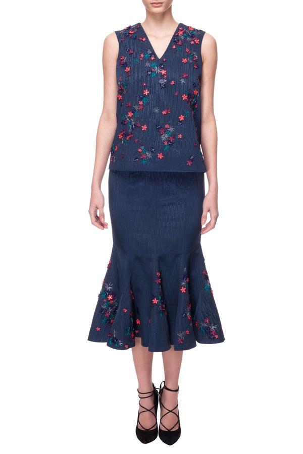 Callanish Skirt - Melissa Bui
