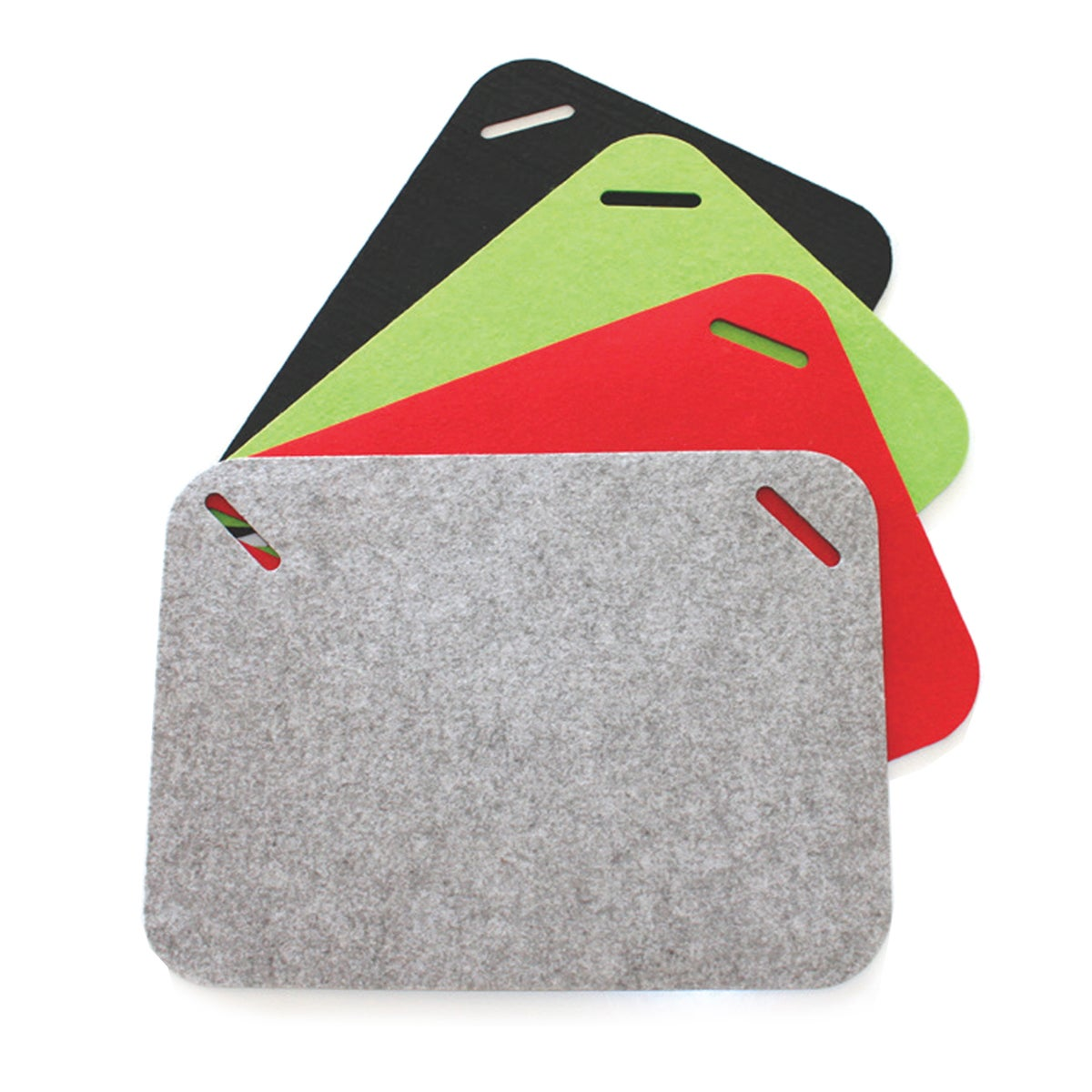 Image of Cupa-Place Multi Color Placemats