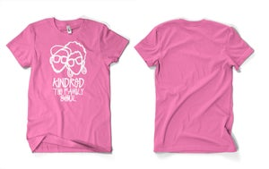 Image of KTFS - Legacy of Love - Shirt