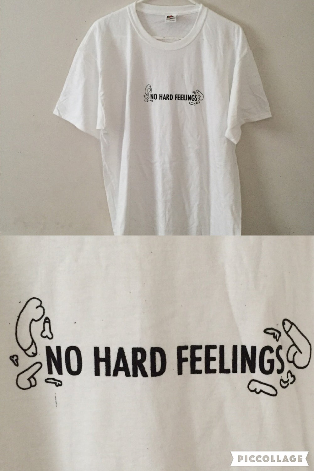 Image of No Hard Feelings Top