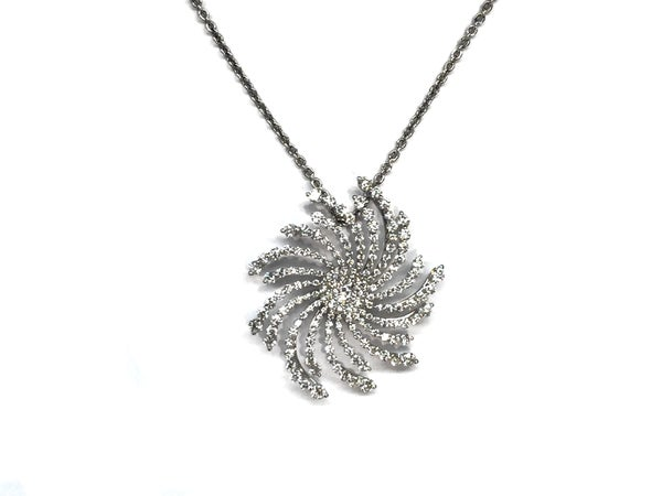 Image of Diamond Necklace