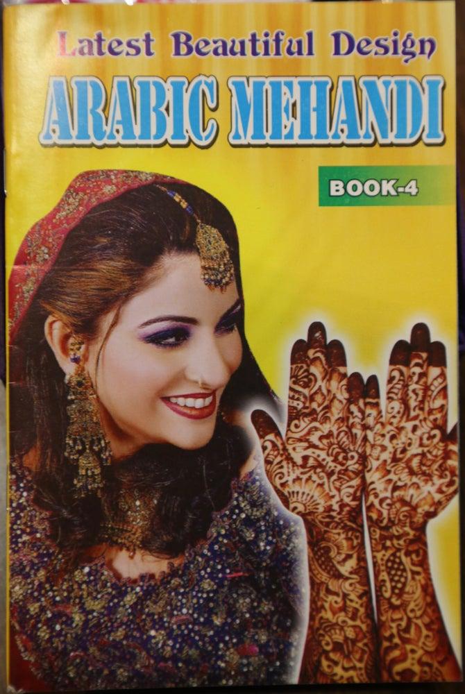 Image of Henna Kit