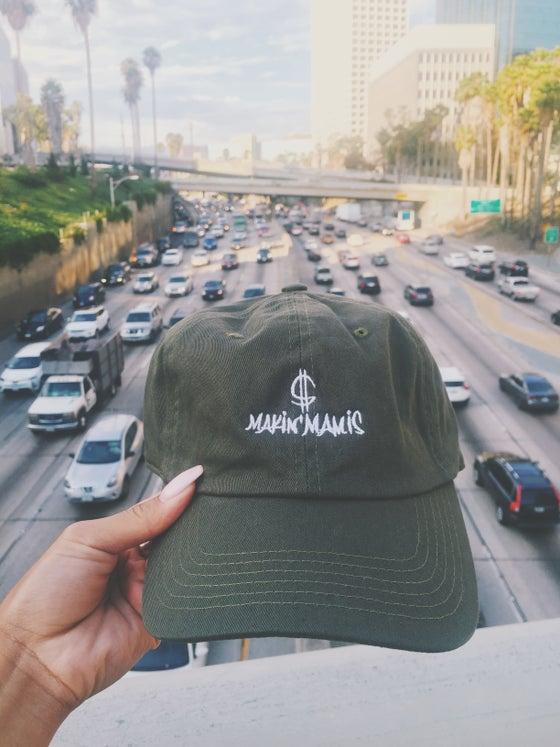 Image of Cash Money Hat