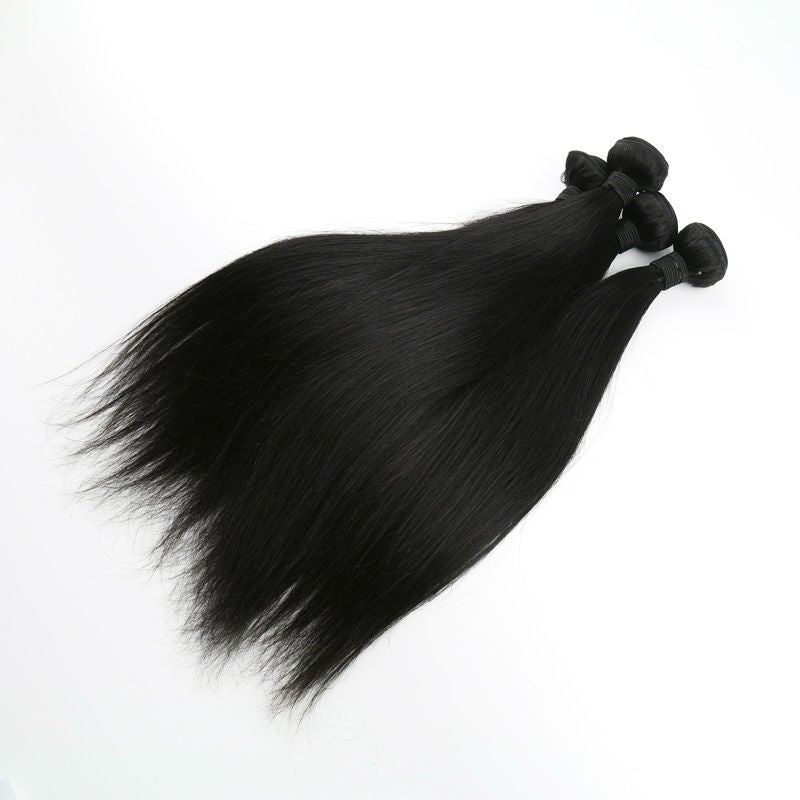 Image of Brazilian Straight 3 Bundles Deal