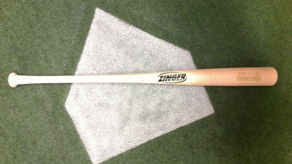 Image of X19 - All Natural Pro Maple w/ Ink Dot