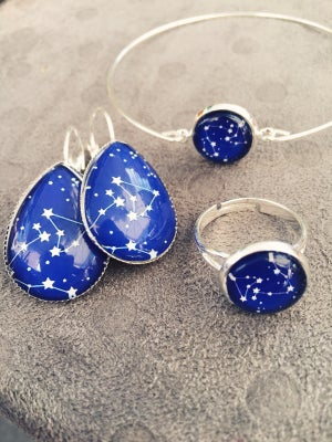 Image of Les bijoux Constellation
