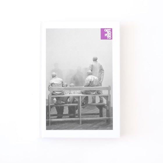 Image of Libro / Book: Denbora / Tiempo / Time (2016)