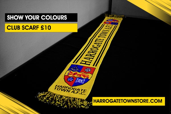 Image of Club Scarf