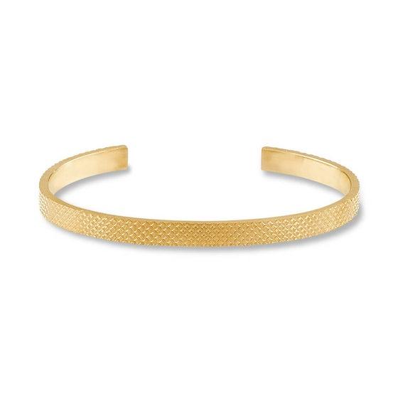 Image of Gravé Bracelet