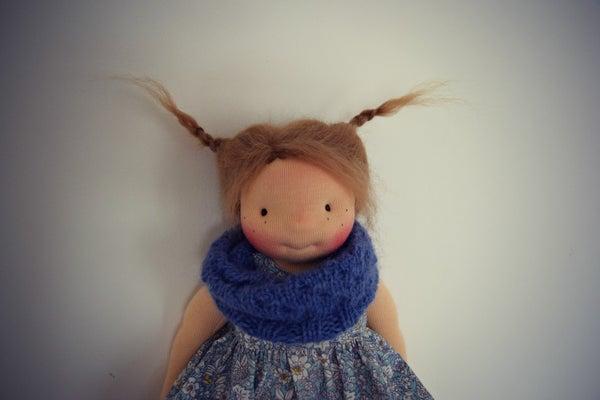 Image of Livia ~ a Luletti Rosehip Doll