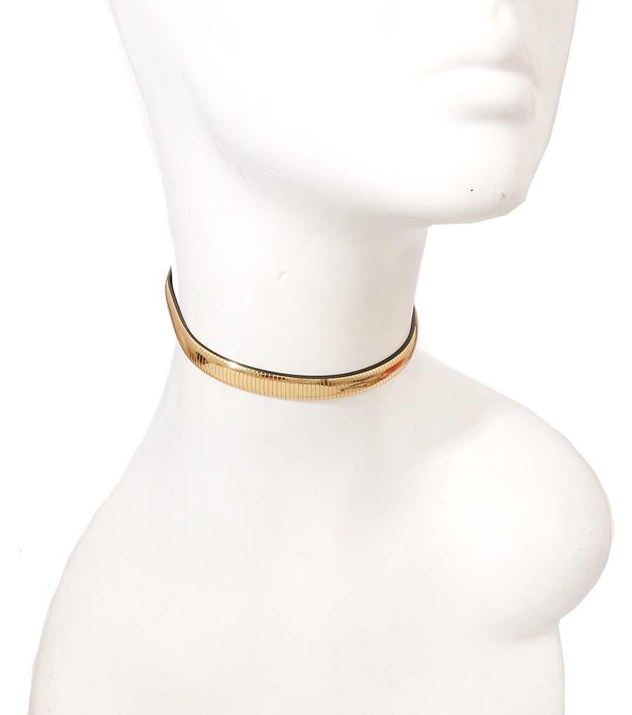 Image of Simple Chain Choker
