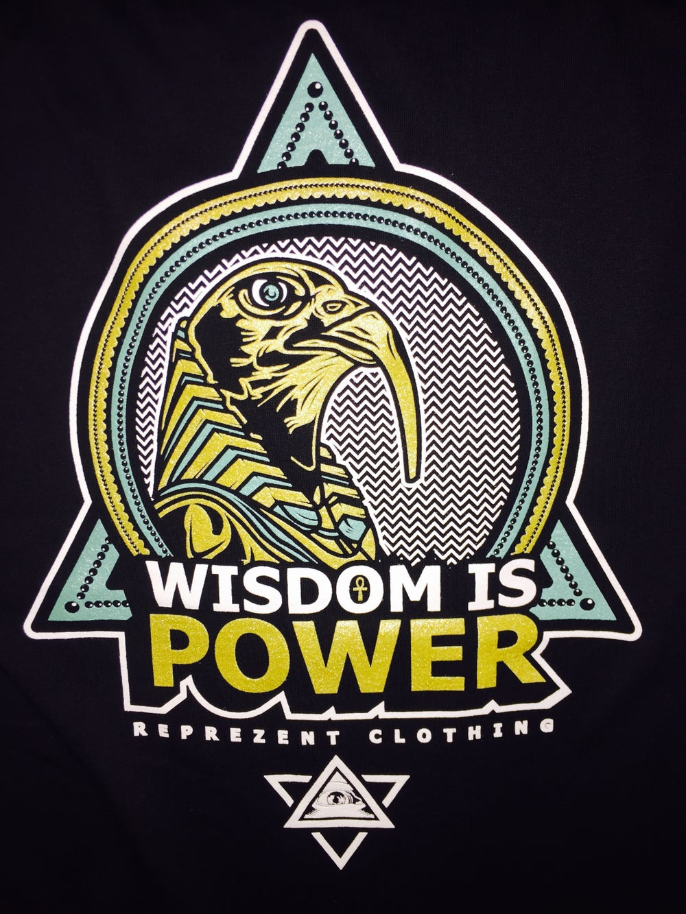Image of Thoth- Wisdom is Power (Tank Top)