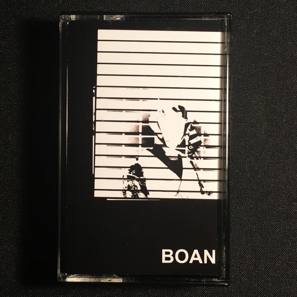Image of BOAN - MENTIRAS