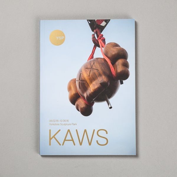 Image of Kaws YSP Behind the Scene - Last Copies