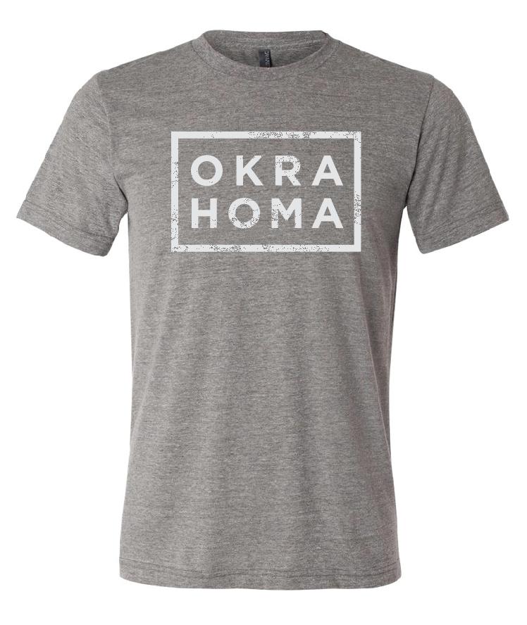 Image of Okra Homa