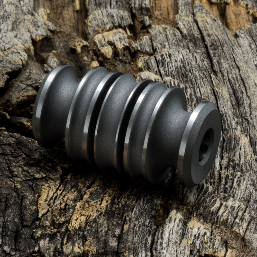 Image of Zilla Bead Blasted & Machined