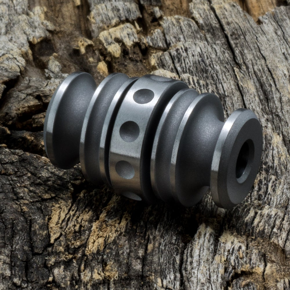 Image of Kong Bead Blasted & Machined