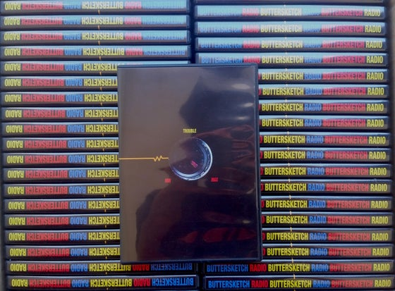 Image of Buttersketch Radio DVD