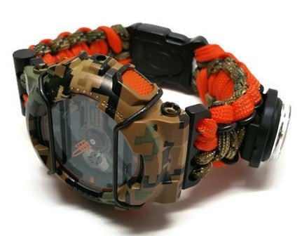 Image of Hunter Safety Survival Watch