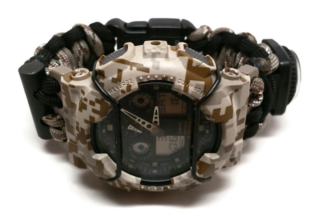 Image of FDE - Survival Watch