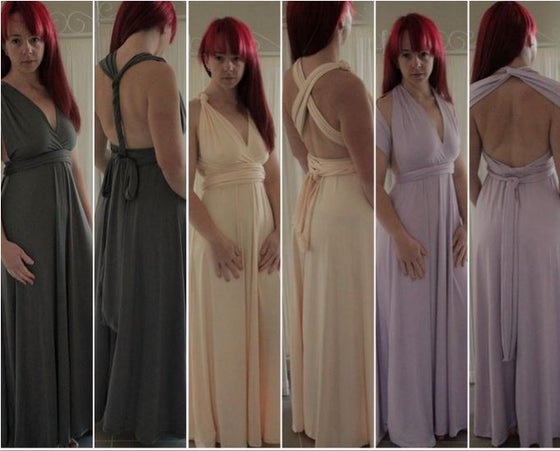 Image of Endless Dress - Classic Range