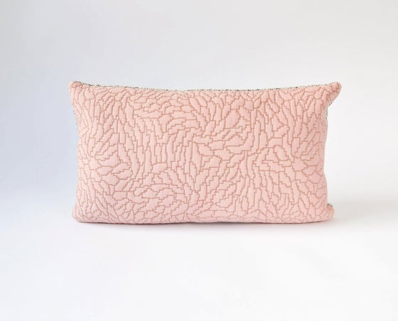 Image of Blossom Cushion Cover - Rectangular