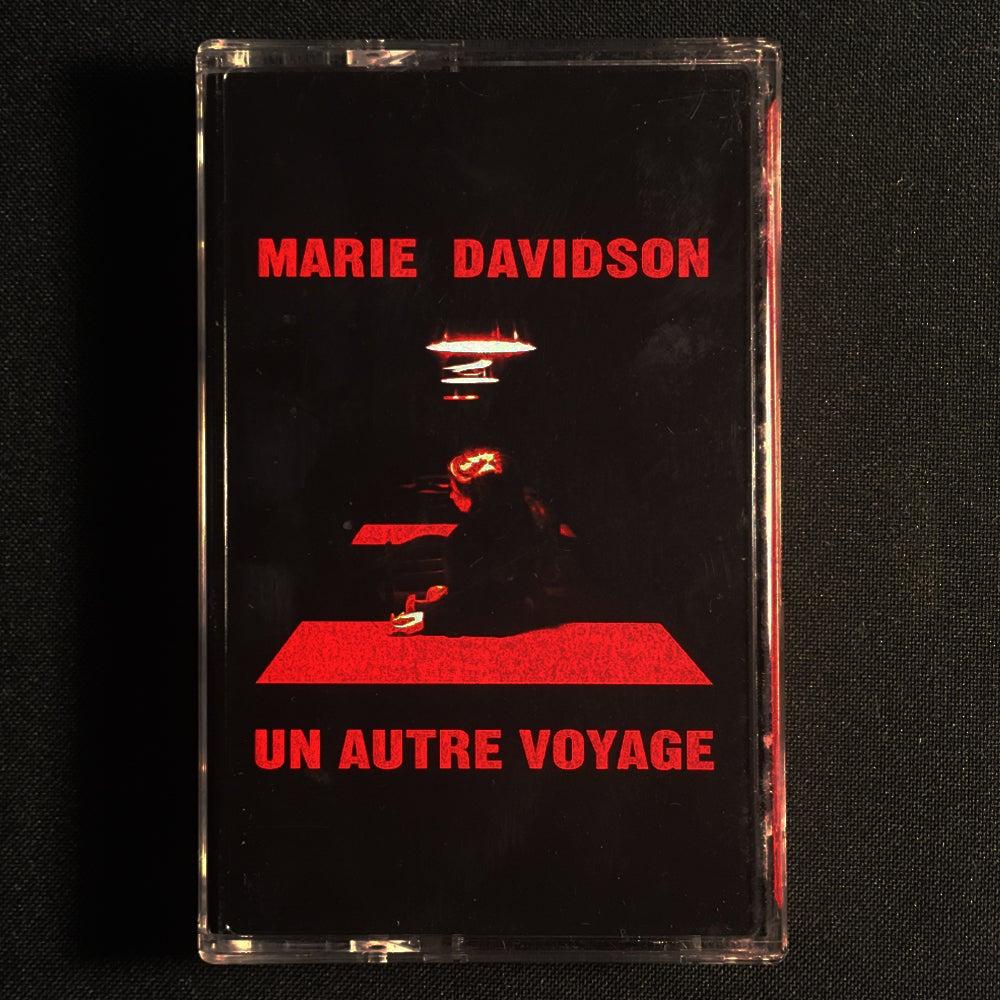 Image of MARIE DAVIDSON - UN AUTRE VOYAGE