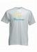 Image of Matt Berry 'The Small Hours' T-Shirt Grey