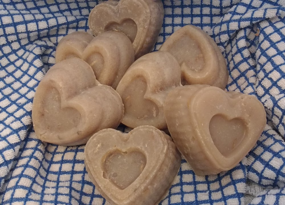 Image of Epi's Very Gentle Doggy Love Vegan Soap