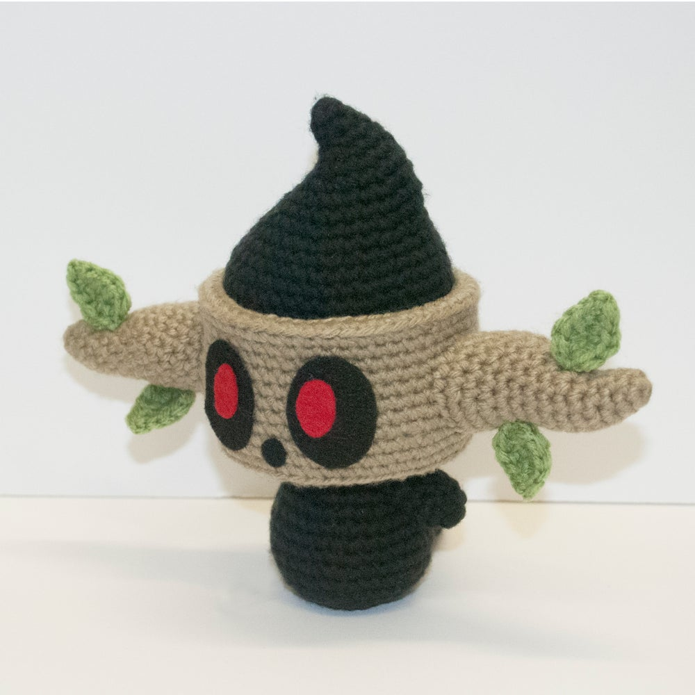 Image of Phantump