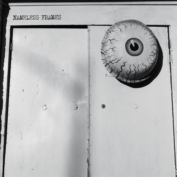 "Image of Nameless Frames ""s/t"" LP"