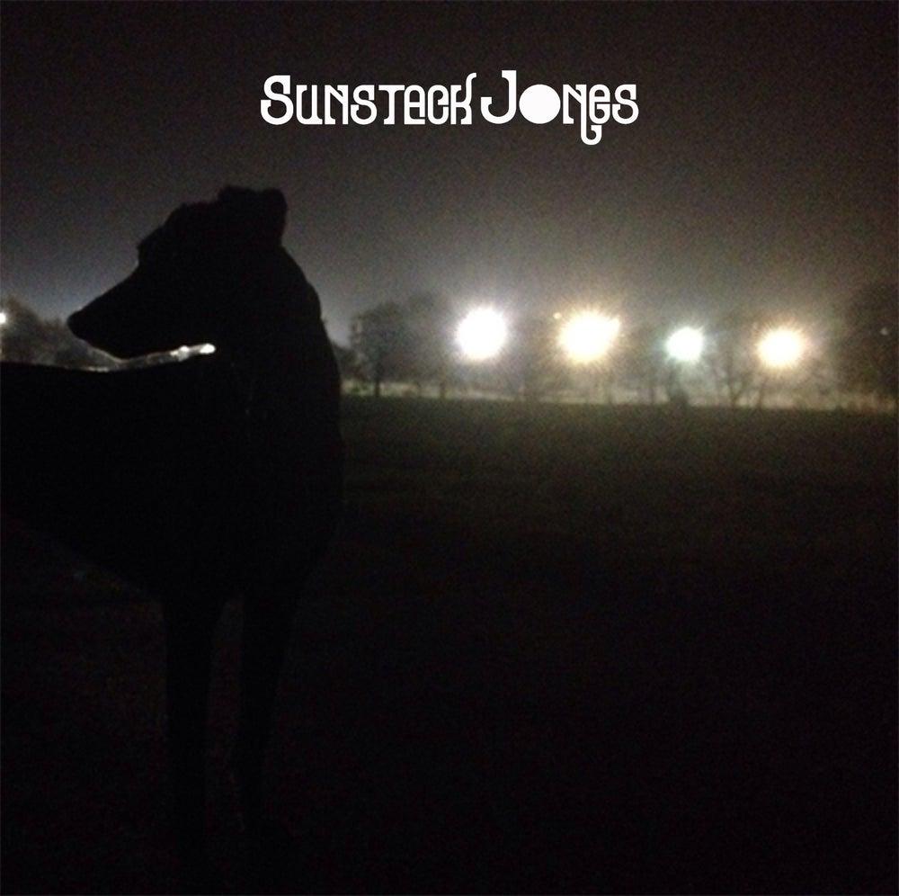 Image of Sunstack Jones - Days Stand Still EP [VINYL]