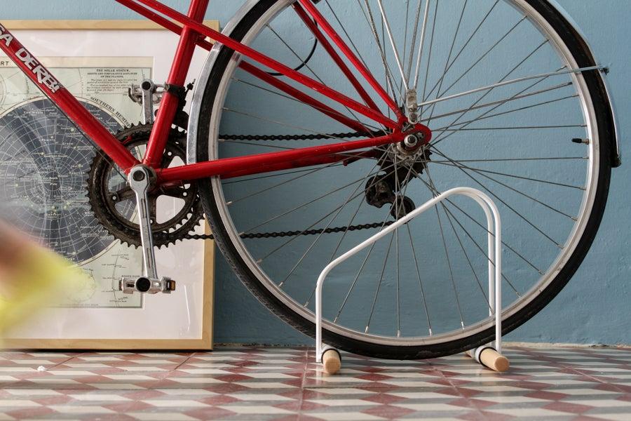 Image of WAO Bike Stand