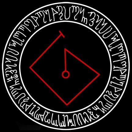 Image of MAGICK REVOLUTION sticker