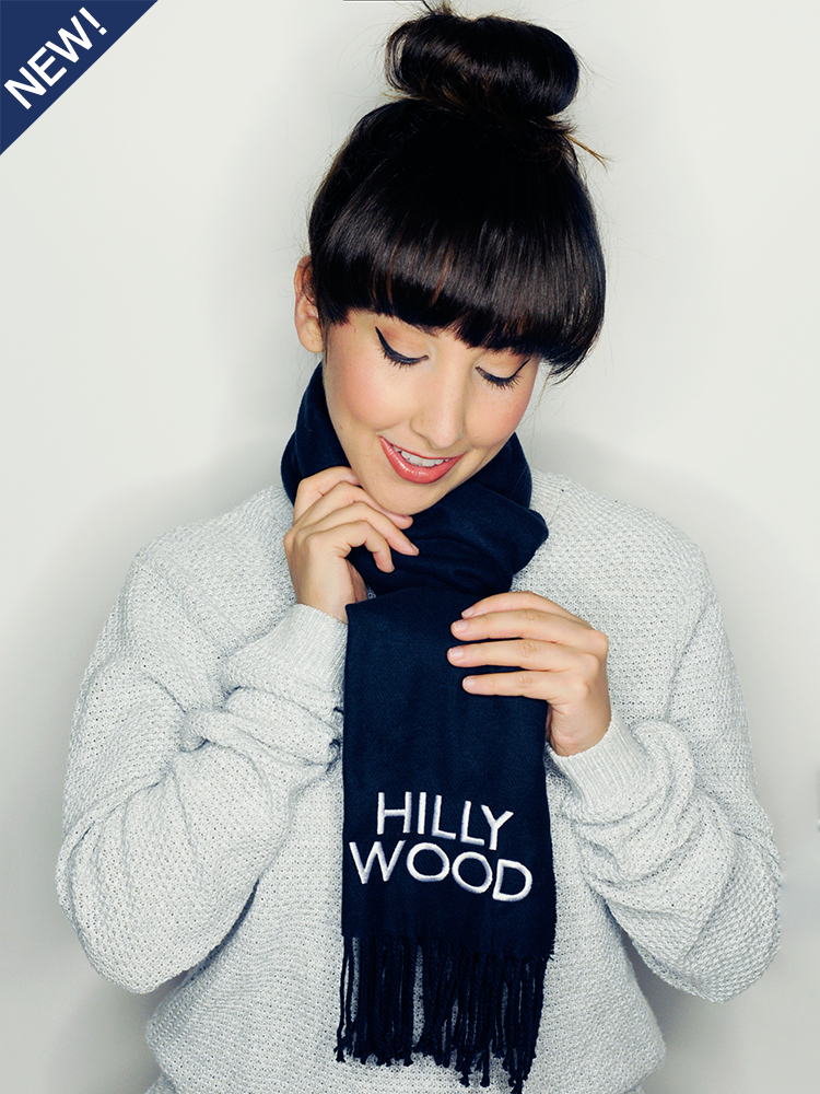 Image of HILLYWOOD SCARF