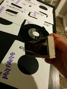 Image of 7-inch vinyl