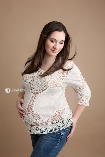 Image of Varvara blouse