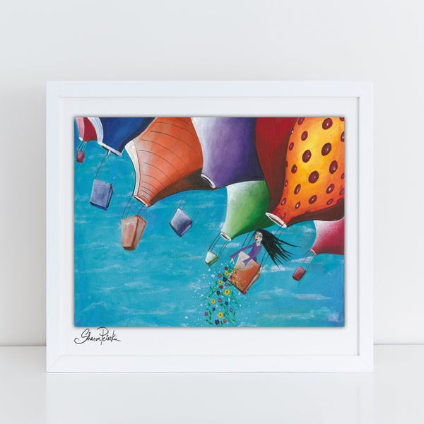 Image of A Gift To You PRINT