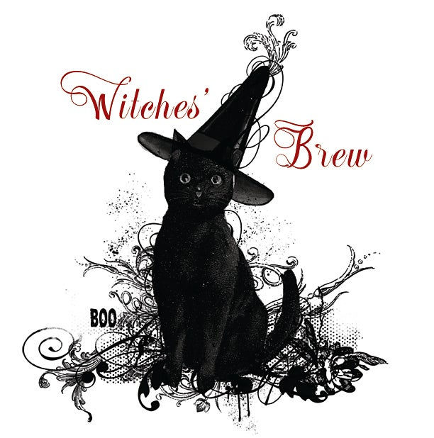 Image of The Witches' Brew Tour