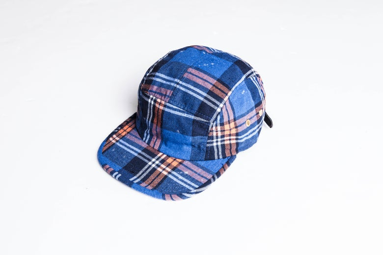 Image of FLANNER CAMP CAP