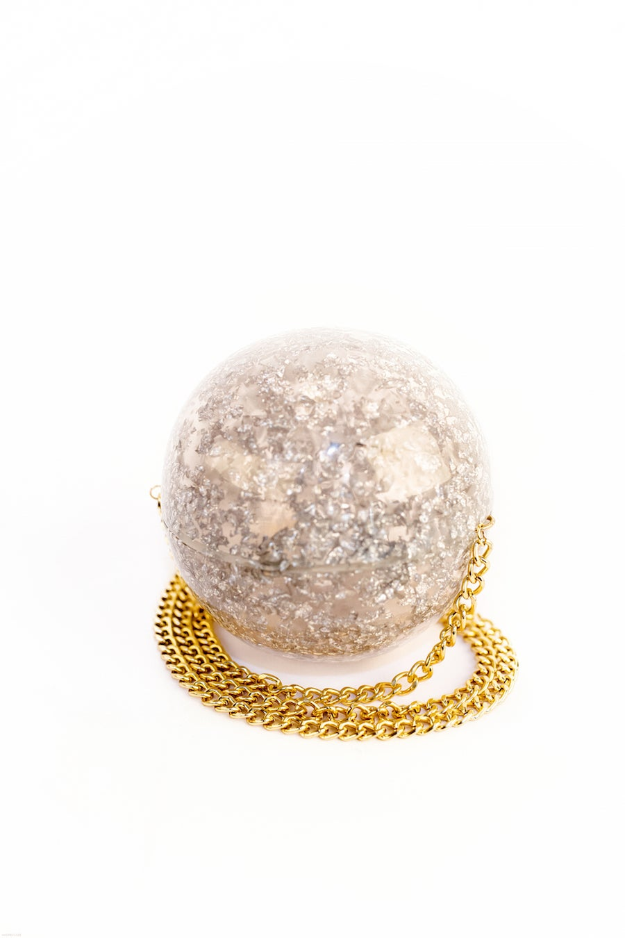 Image of The Sphere Clutch