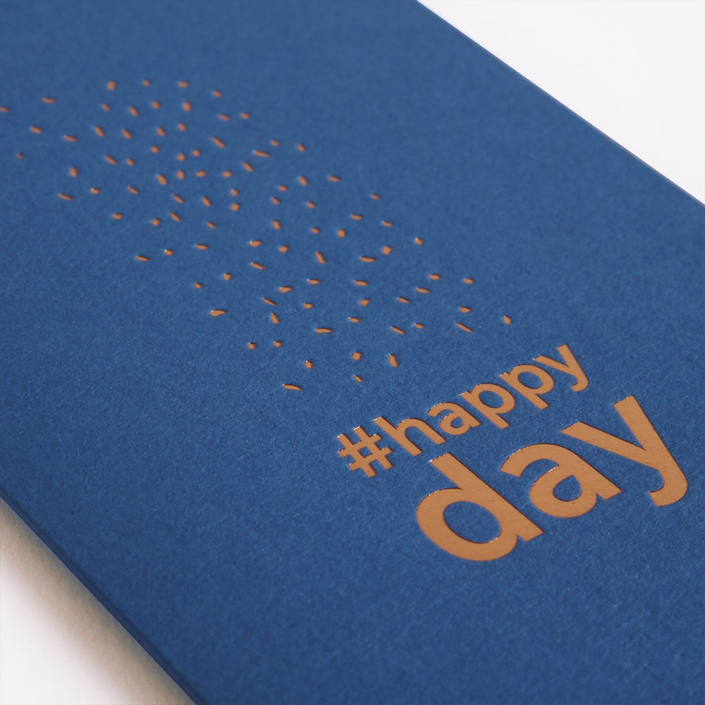 Image of Carte Happy Day