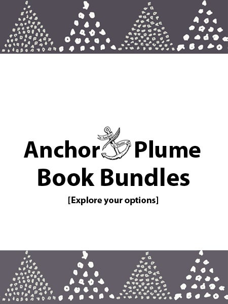 Image of Anchor & Plume Book Bundle