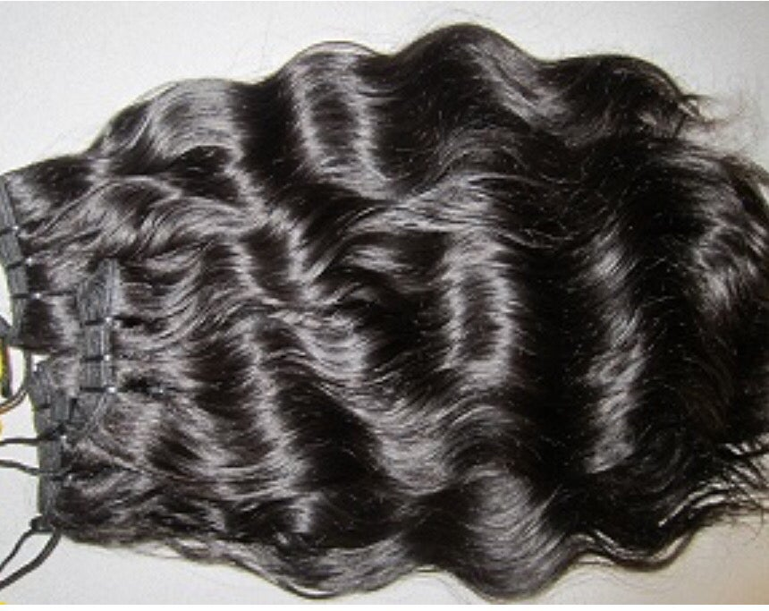 Image of 8A Brazilian Natural wave