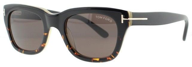 Image of TOM FORD snowdon tf237