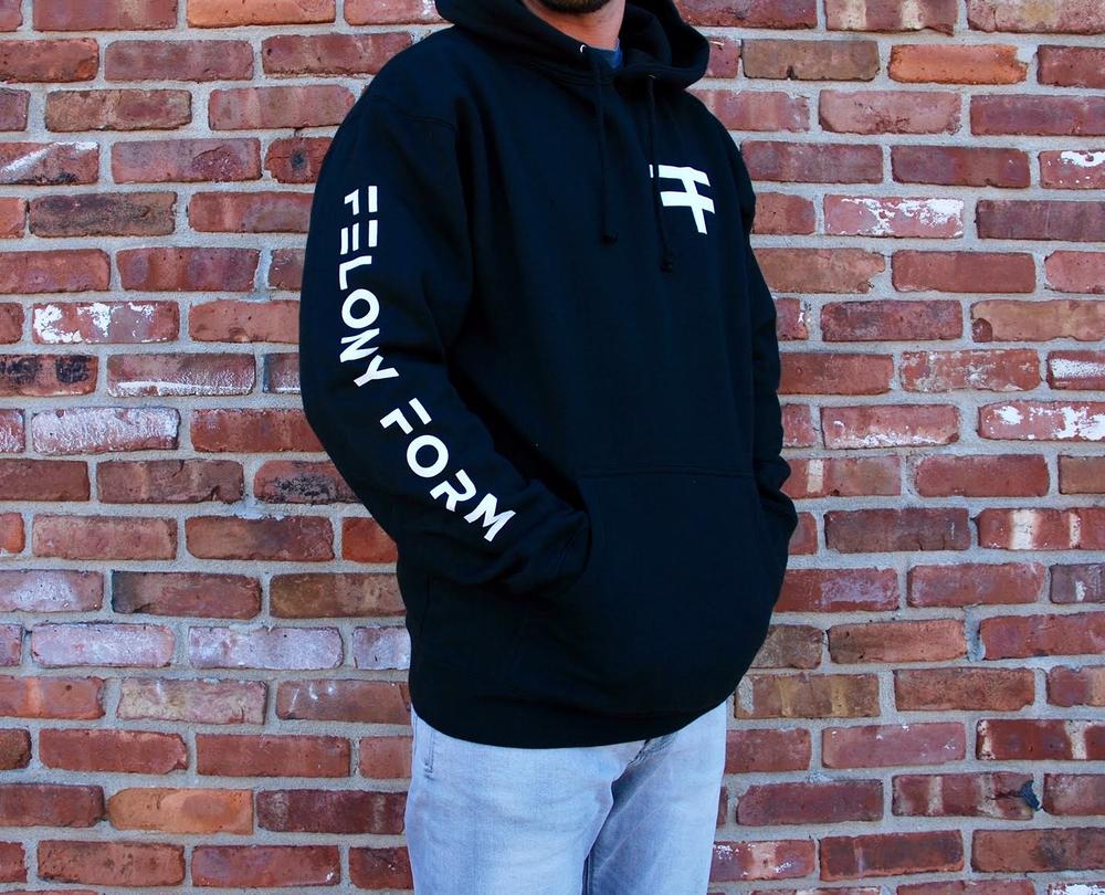 Image of Felony Form Hoodie OG