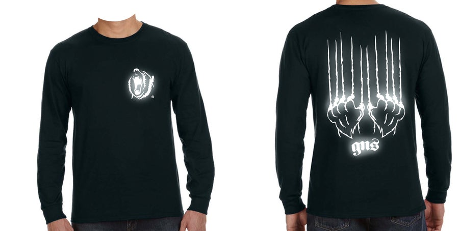Image of H3 3M Long Sleeve