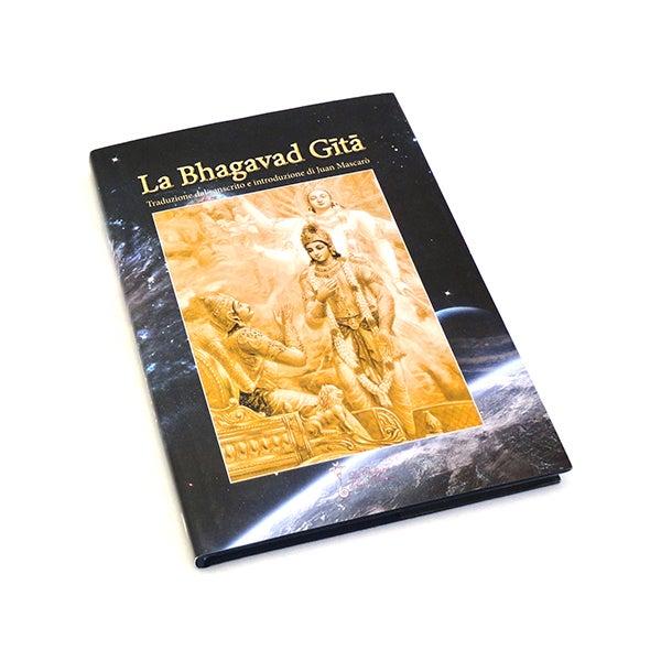 Image of La Bhagavad Gita, Traduzione dal sanscrito e introduzione di Juan Mascarò