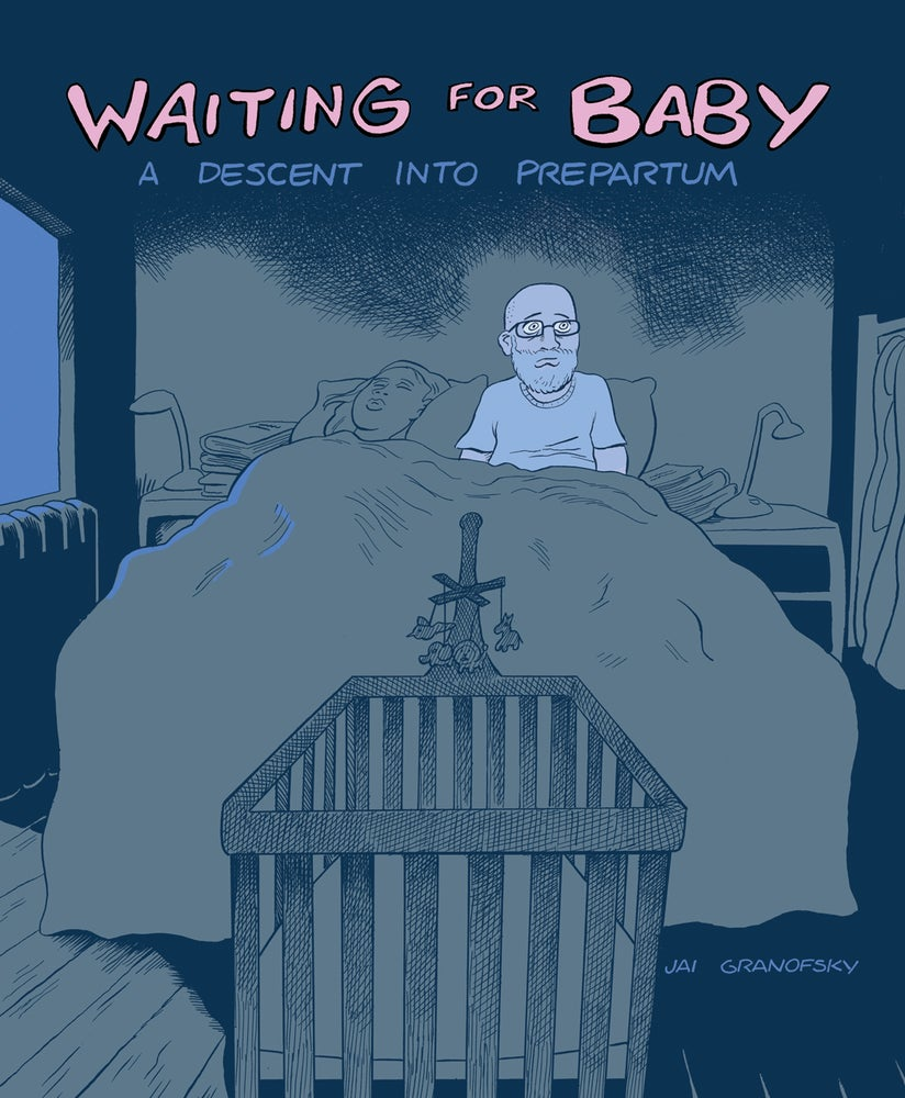 Image of Waiting for Baby