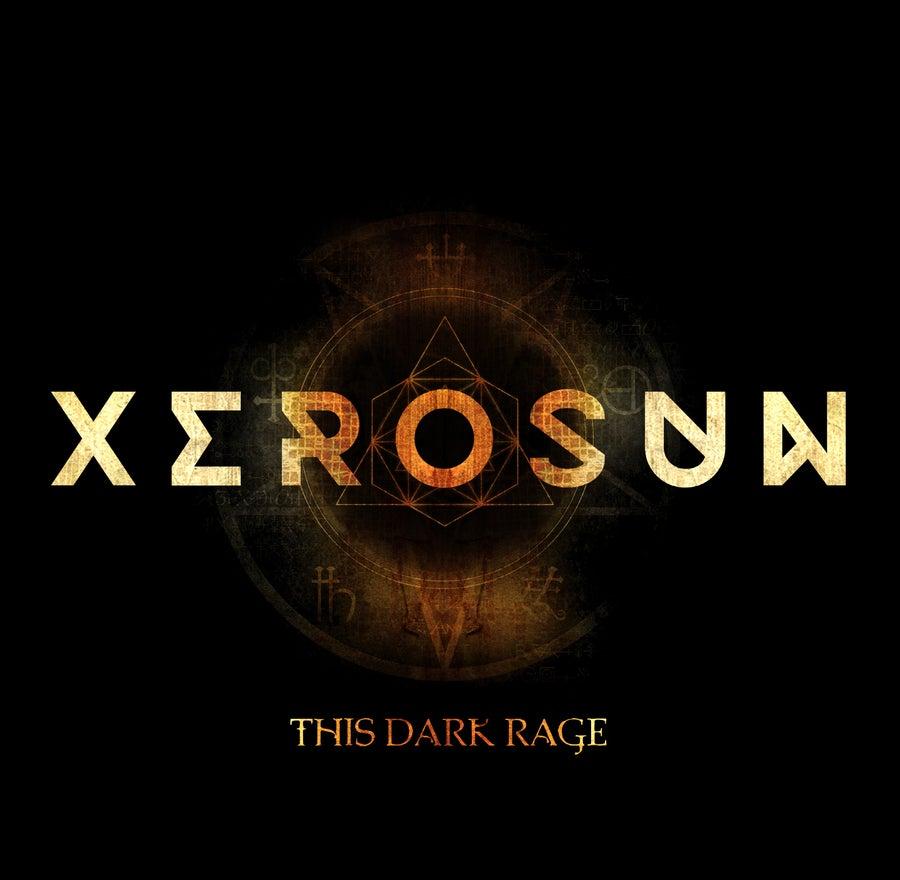 Image of This Dark Rage EP